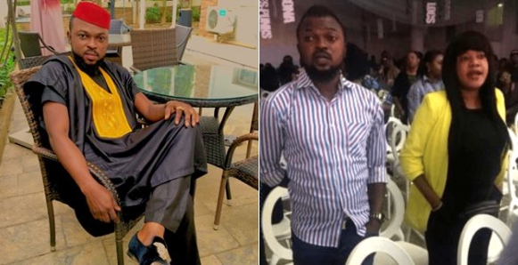 Meet Toyin Abraham's New Lover, Fellow Actor, Kolawole Ajeyemi (Awilo)
