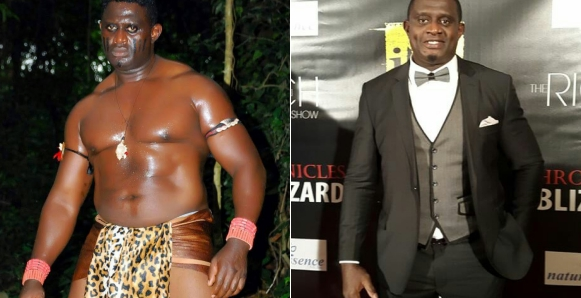 My Mother Once Slapped My Uncle Because Of Me – Actor, Gentle Jack Tells Interesting Story