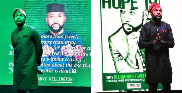Banky W: If You Collect Money From Politicians, Don't Complain About The Economy
