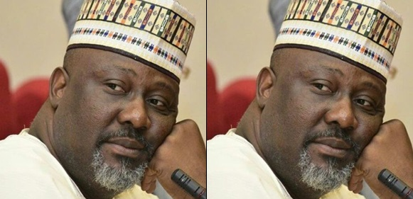 Dino Melaye Is Wanted For An Attempted Murder Case That Happened In July – Police