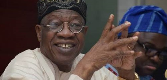 Lai Mohammed Says APC Has Fulfilled All Promises To Nigerians