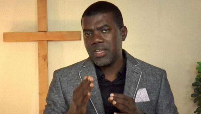 Lack Of Money Ruins Marriages Faster Than Lack Of Love – Reno Omokri