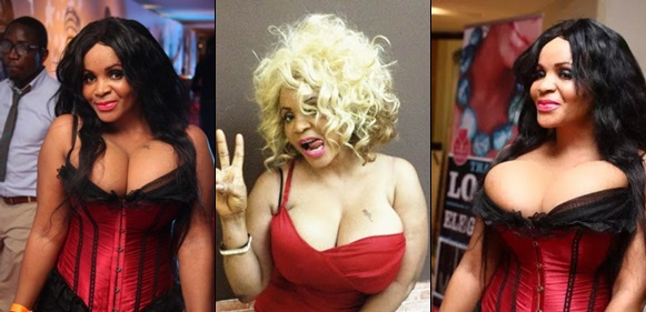 I Just Want To Be A Housewife Or Baby Mama -Cossy Lists Her 2019 Goals