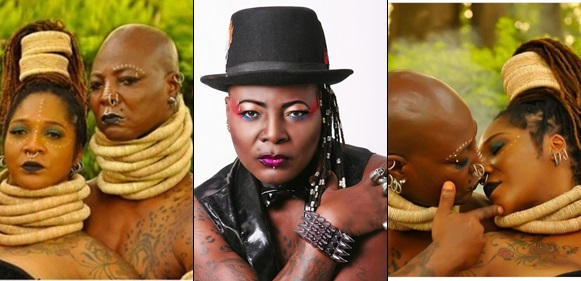 I've Married Three Times For The Wrong Reasons –Charly Boy