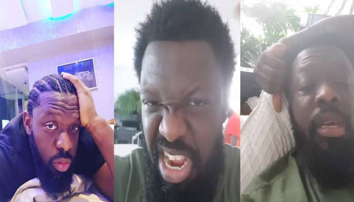 'If An Ex-plantain Seller Like Me Can Be Successful, Anyone Can Make It' – Timaya