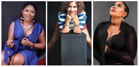 """""""I Need To Test My Man's 'goods' Before Marriageso I Don't End Up With Something Inadequate""""- Actress Queeneth Agbor"""