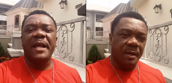 Nollywood Has The Fakest Set Of People In The World- Actor Kevin Ikeduba