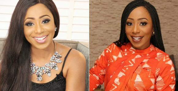 """""""I Tried To Run Away From Romantic Roles But I Was Not Growing""""- Dakore Akande"""