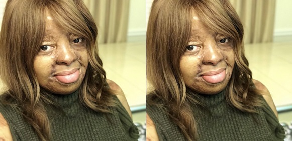 Kechi Okwuchi Honors Friends Who Passed In Sosoliso Crash