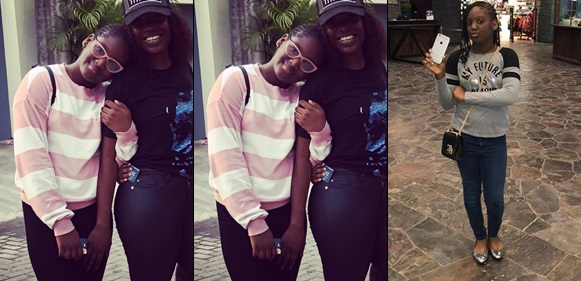 Annie Idibia Celebrates Her First Daughter As She Turns 10