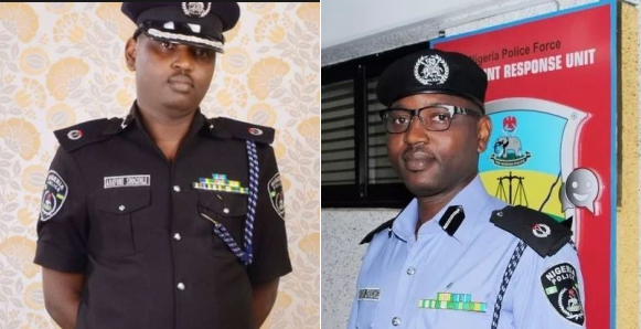 Having A Romp Inside A Car In A Public Place Is Not A Crime In Nigeria – Police ACP Explains