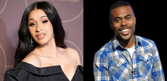 Comedian Lil Duval Tells Cardi B To Take Back Offset, Advises Women Never To Leave A Cheating Man