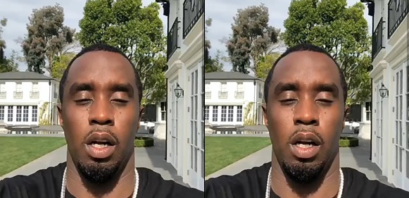 """God Pls Help Me, Money Can't Stop The Pain"" – Diddy Cries Out For Help"