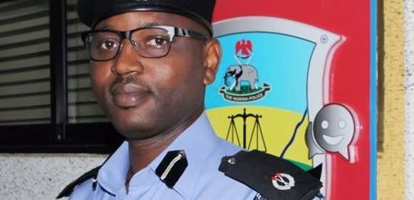 ACP Abayomi Shogunle Lists The Class Of Married Men That Should Never Be Allowed To Bathe Their Daughters