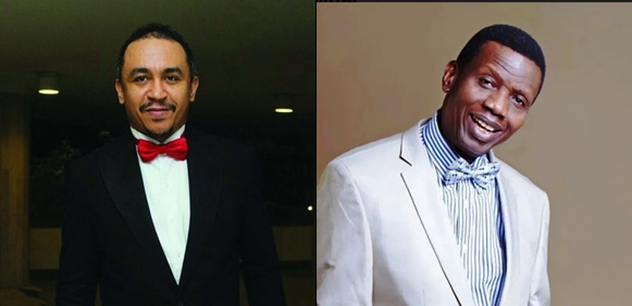"Daddy Freeze Challenge Adeboye To A Debate, Offers  To Teach Him ""the Real Truth About Christ For Free!"""