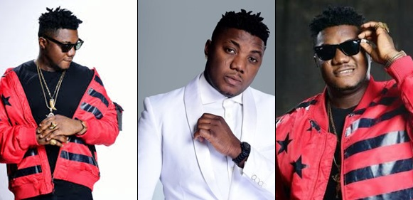 Why NBC Never Banned My Songs —Rapper CDQ