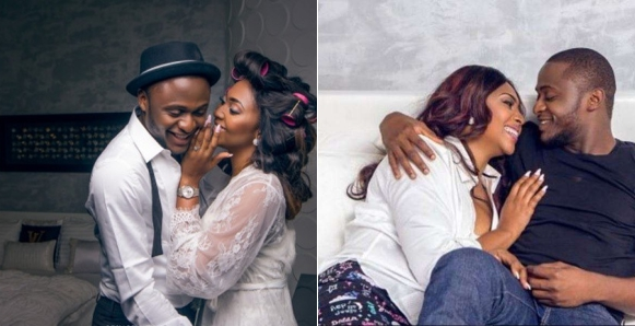 My Love For Lilian Was Never In Doubt – Lilian's Ex-husband Ubi Franklin