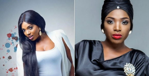 'I Am Not A Feminist And I Don't Believe Women Are Kings' – Annie Idibia (Video)