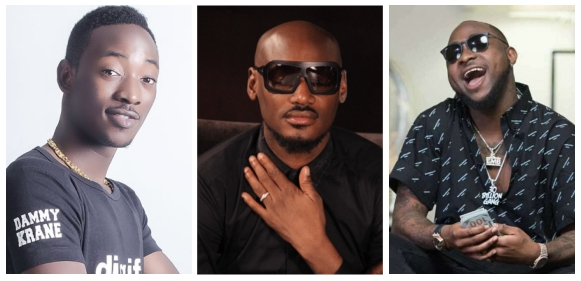 Dammy Krane Reveals How Friends Abandoned Him During His Theft Case, Thanks 2Baba And Davido