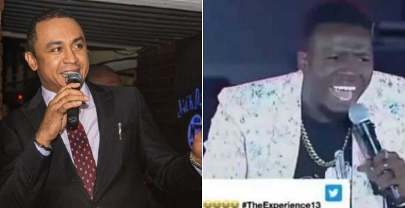 Akpororo's Paedolalia On Stage Brought To Light An Absurd Level Of Benightedness – Daddy Freeze Fights Back