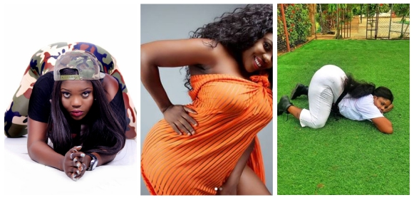 'I Am Not A Lesbian But I Enjoy Their Gifts' – Nollywood Actress Amadi Gift
