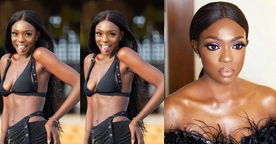 "ENTERTAINMENT NEWS Savage Responses Beverly Osu Gave Trolls Who Attacked Her Over Her ""fallen Breasts"""