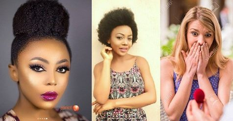 Why Do Women Get Overly Excited Over Marriage Proposal? – Ifu Ennada Asks