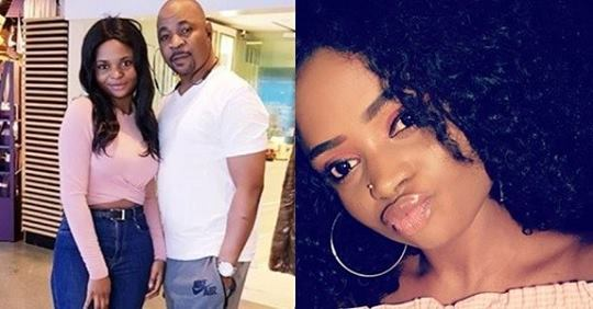 My Father Is Not Dead — MC Oluomo's Daughter