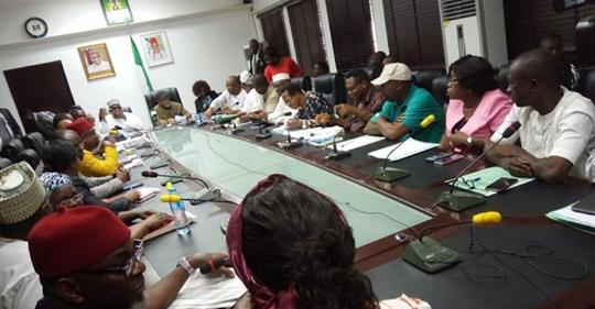 Asuu Strike Continues Until FG Implements Offers — Union