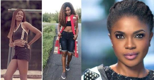 Actress, Omoni Oboli Is Ageless, These Photos Of Her Are 19 Years Apart