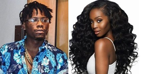 You Don't Know How To Give Head, I Fell Asleep — Lady Attacks Singer, YCee