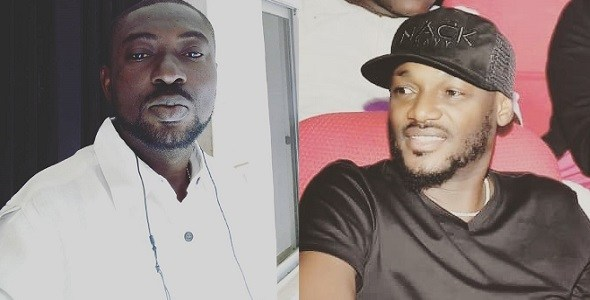 'Your Career Is Going To End Once The War Is Over' – Blackface Declares Total War On 2Baba