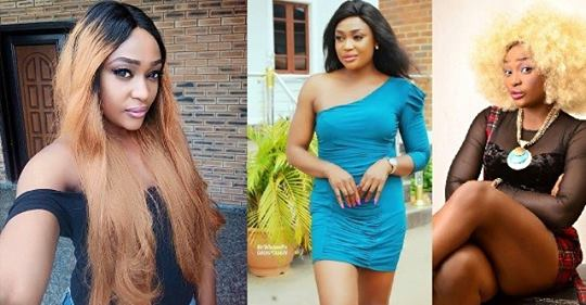 Pant Stealing : I Don't Wear Pants Anymore – Actress, Lizzy Gold Reveals