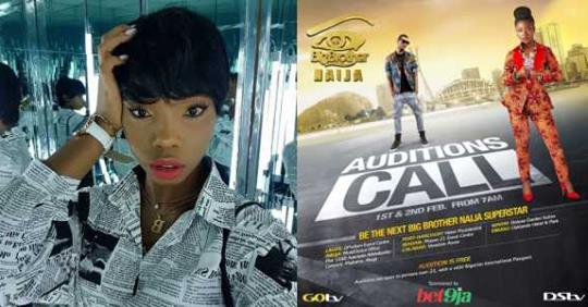 BBNaija 2019: Bambam Reveals Secret Ways To Win At This Year's Auditions