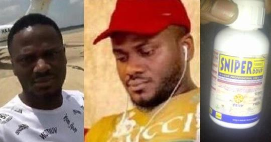 Asiwaju Limited Commits Suicide After He Was Accused Of Rape On Twitter
