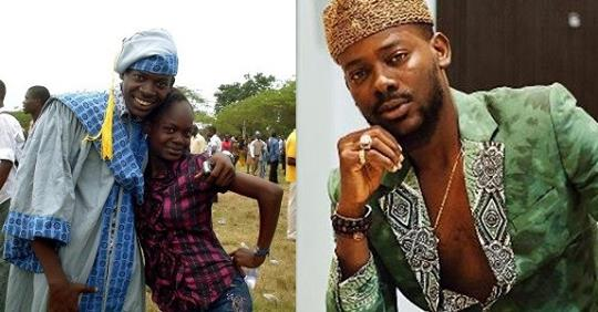 I Couldn't Save My Sister's Life With All The Money I Had – Adekunle Gold Reveals