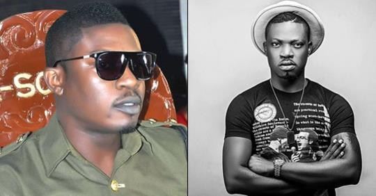 There Is A Cabal In Music Industry , Thank God For The Likes Of Small Doctor Who Broke The Barrier –K-Solo