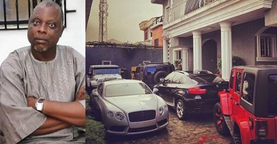 Actors Flaunting Wealth On Instagram Are Misleading Young Ones – Actor Dele Odule