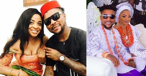 My Wife Doesn't Allow Ladies Near Me — Oritsefemi Says.