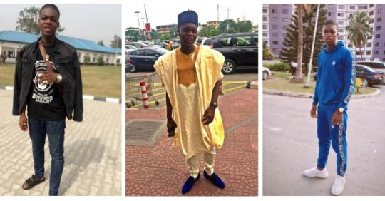 I Make N500,000 Monthly Doing Skits – Instagram Comedian, The Cute Abiola