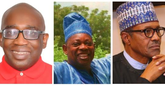 Yorubas Should Vote For Buhari To Honour My Father – Abiola's Son