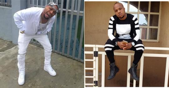 """I Can Never Be Depressed…I Am Like A Virus"" – Charles Okocha"