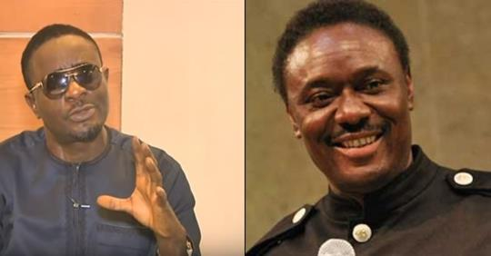 Economy, Cable TV Knocked Me Out Of Nollywood – Emeka Ike Opens Up, Slams Pastor Chris Okotie Over His Marital Crisis