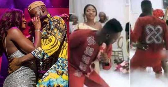 """I'm So F**king Happy"" – Simi Speaks Up After Wedding"
