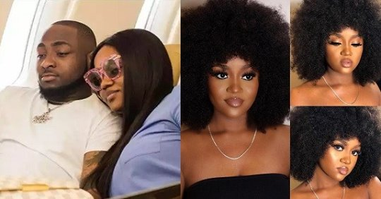 """Delay Is Not Denial"" – Davido's Girlfriend, Chef Chi Says"