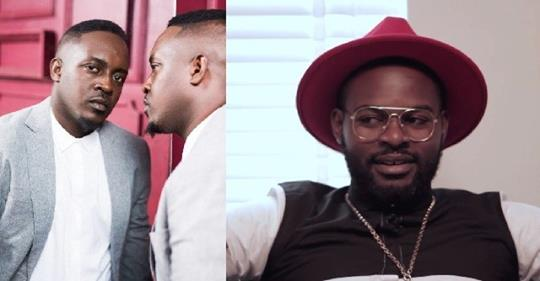 """Falz Needs To Be Protected At All Cost""- MI Abaga"