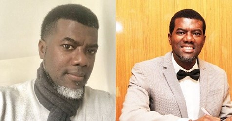 'Don't Marry Someone You're In Love With' – Reno Omokri Advises