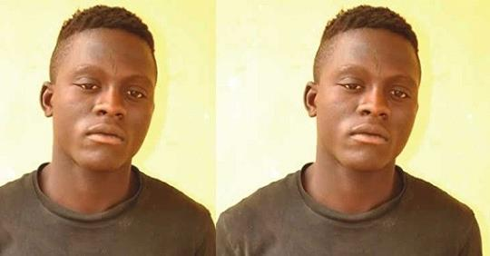 Why I Killed My Wife — Suspect