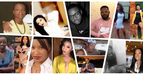 #10YearsChallenge: Here Are Some Before And After Photos Of 25 Nigerian Celebrities