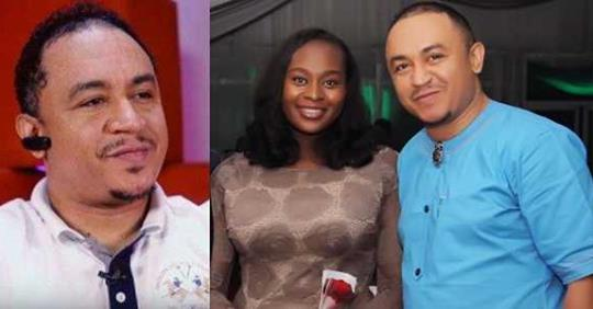 """10 Years Ago, I Was In A Horrible Marriage, I Was Going Through Depression And My Colleagues At Work Hated My Guts"" – Daddy Freeze Reveals"